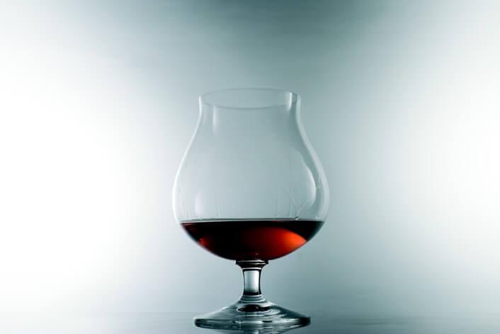 copa de brandy