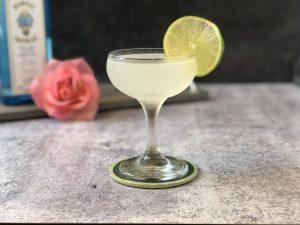 gimlet coctel