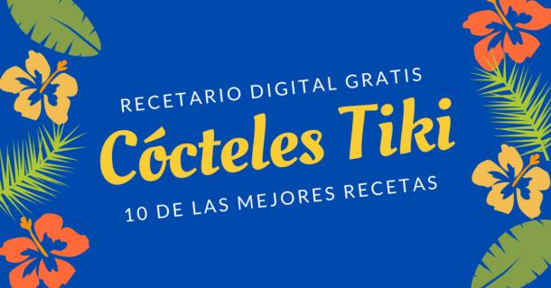 10 cocteles tiki libro lead capture