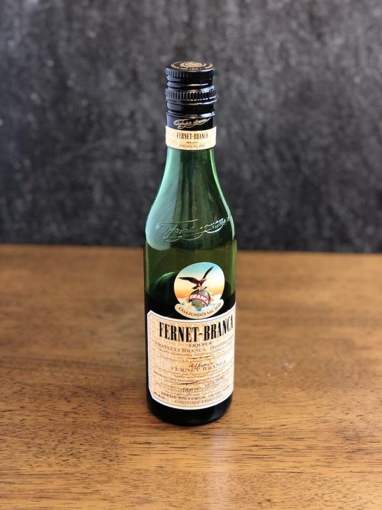 botella de fernet-branca